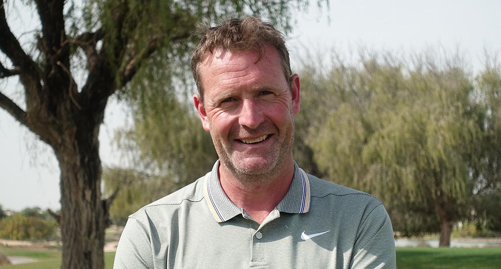 Hugh Marr